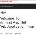 آموزش Publish در ASP.NET – آموزش آپلود سایت ASP.NET روی هاست