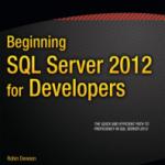 آموزش SQL Server 2012 ویژه برنامه نویسان