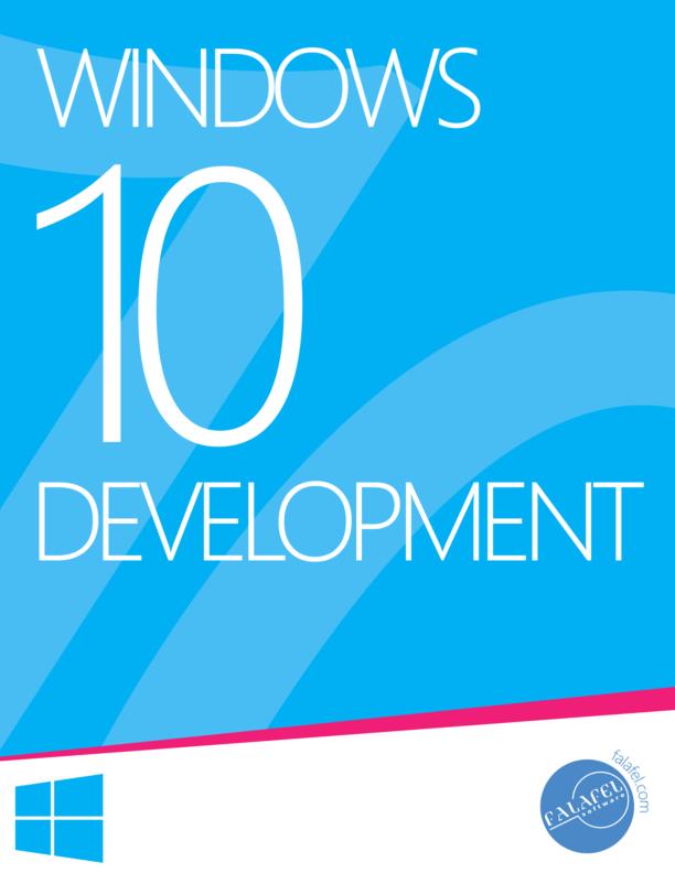 آموزش برنامه نویسی ویندوز 10