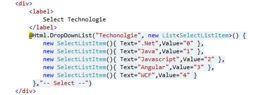 آموزش طراحی سایت با c#
