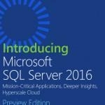 دانلود کتاب معرفی قابلیت های SQL Server 2016