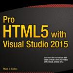 دانلود کتاب آموزش HTML 5 با استفاده از Visual Studio 2015