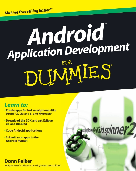 android-book