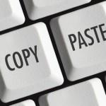 غیر فعال کردن Cut، Copy و Paste در مرورگر با استفاده از Java Script