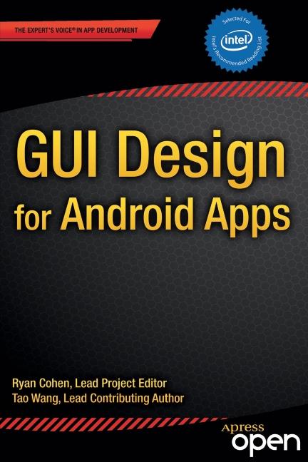 آموزش طراحی رابط کاربری اندروید