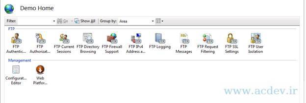 آموزش FTP