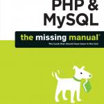 دانلود کتاب آموزش PHP و MySQL