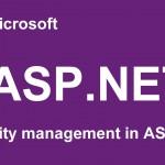 نحوه استفاده از ASP NET Identity