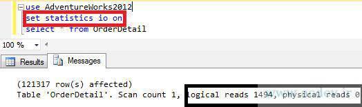 نحوه نوشتن query در sql