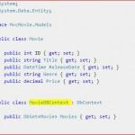 ساخت Connection String و کار با  SQL Server ( آموزش MVC 5 )