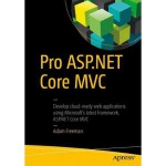 آموزش ASP.NET Core – کتاب آموزش ASP.NET Core