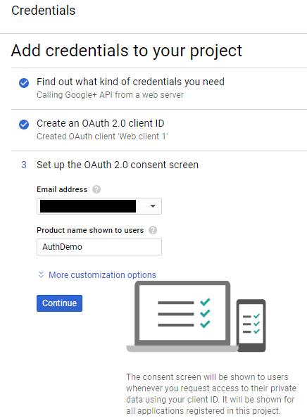 آموزش Google API