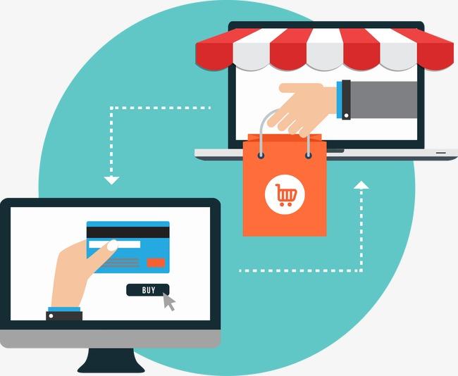 ساخت فروشگاه آنلاین