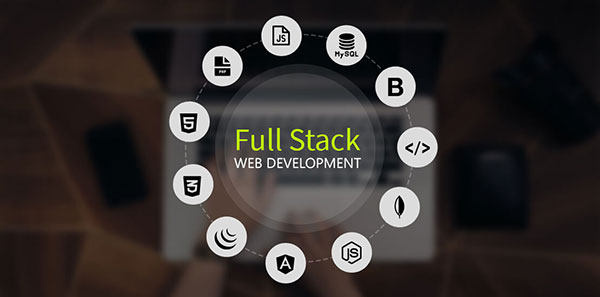 Full Stack Developer چیست