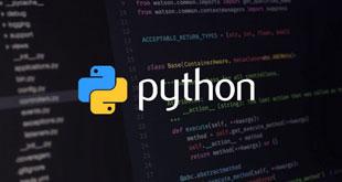 متغیرها در برنامه نویسی پایتون